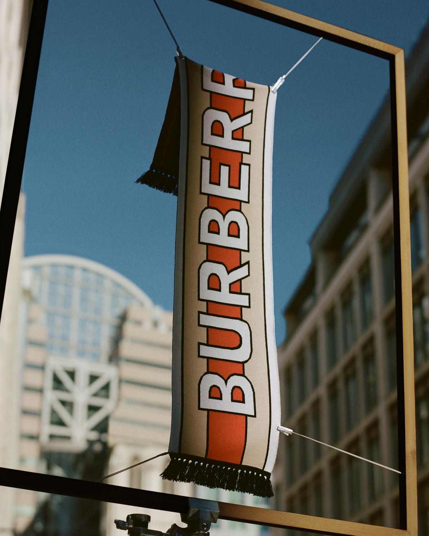 Burberry B-Series
