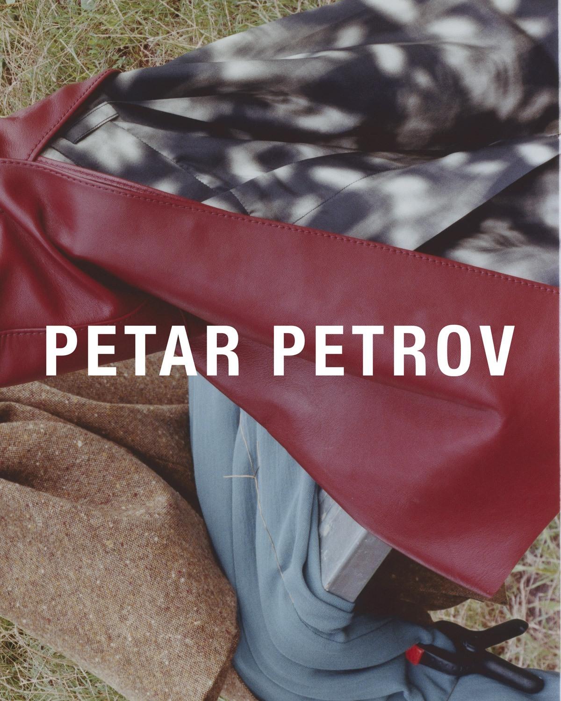 Petar Petrov Sebastian Lager 2